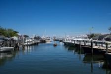 July 13: Docks
