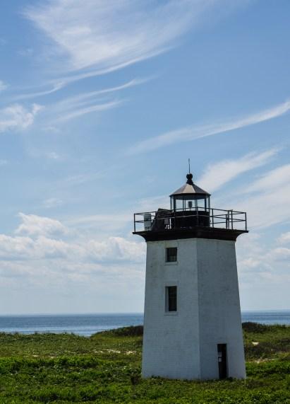 July 22: Lighthouse