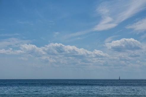 July 23: Atlantic Ocean