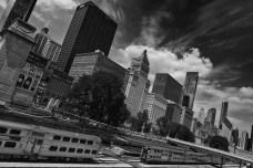Aug 17: Chicago Skyline