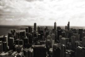 Aug 12: Chicago Skyline