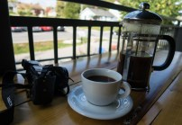 Oct 17: French Press
