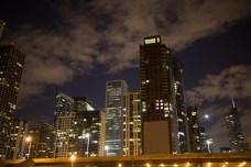 Nov 1: Chicago At Night
