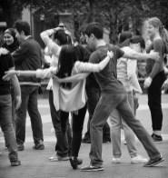 May 18: Dancing