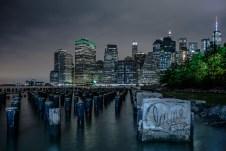 May 21: Lower Manhattan at Night