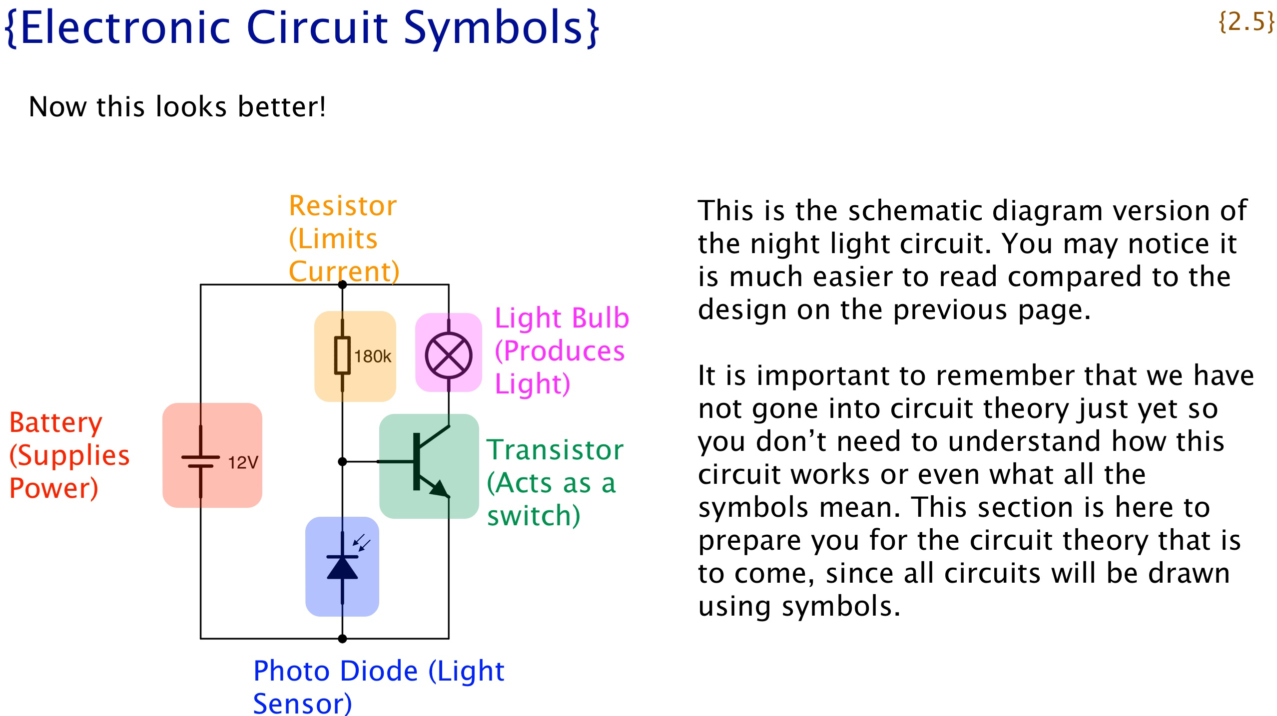 electronics coursework Coursework contains four semesters of digital electronics and classes in ac and direct current analysis, solid state and active devices, electronic.