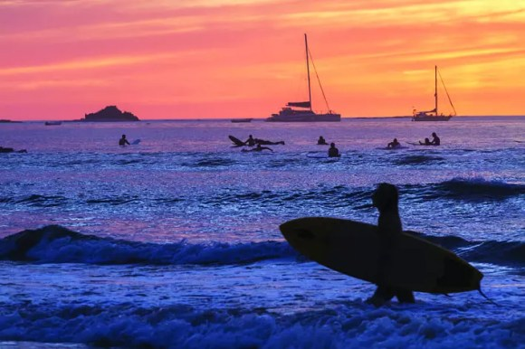 surfing nicaragua best experiences
