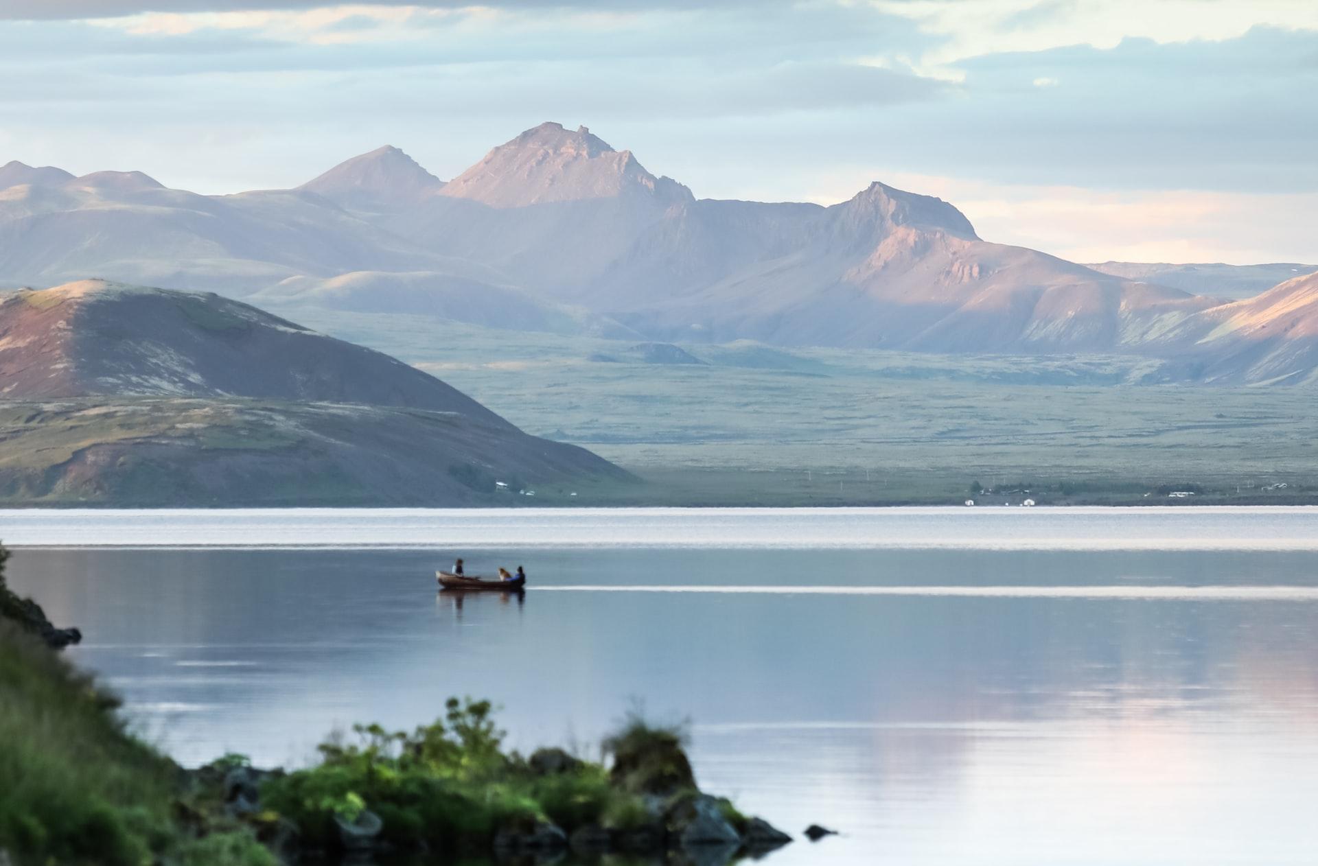 Thingvellir iceland's natural wonders