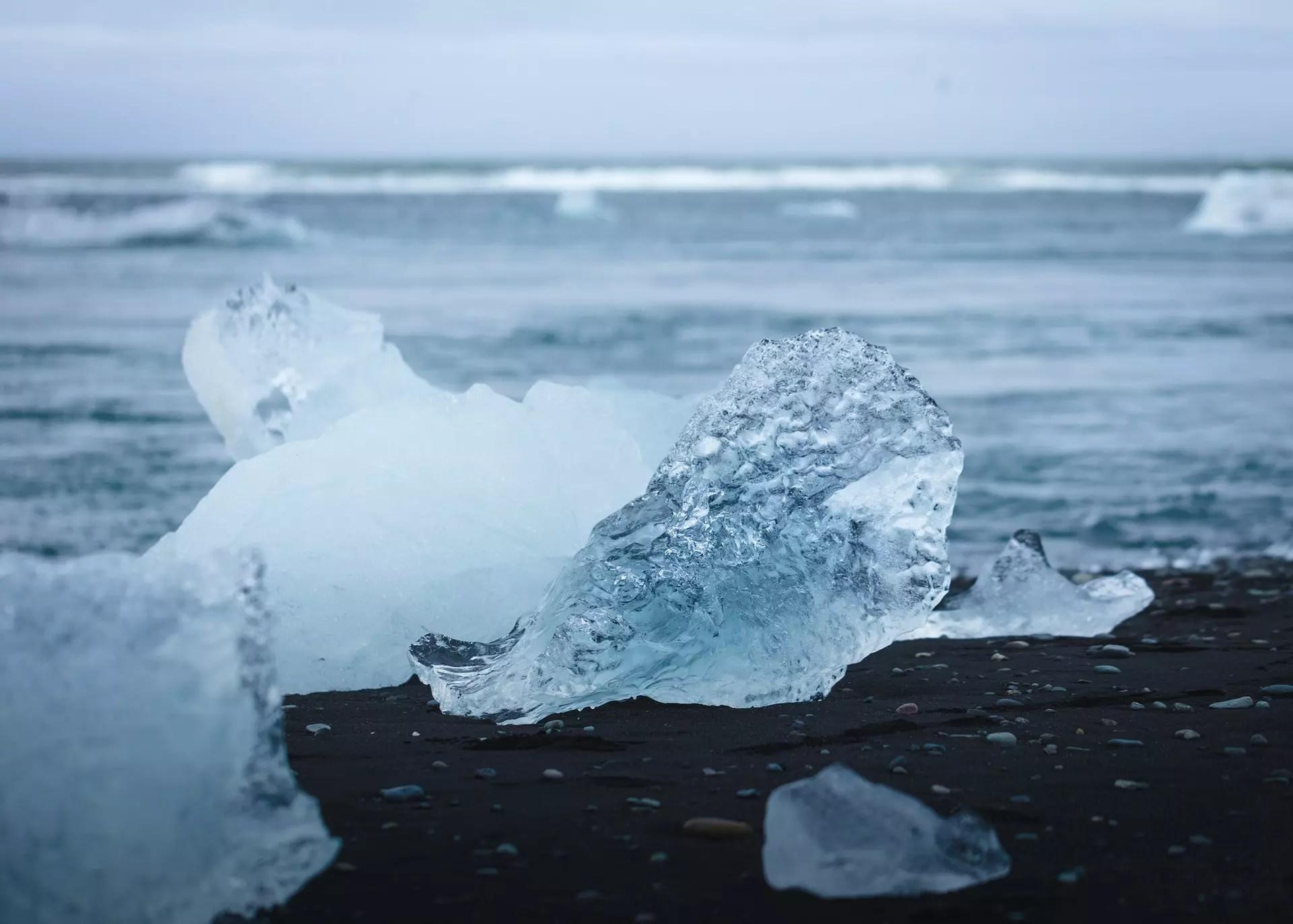 Iceland's natural wonders