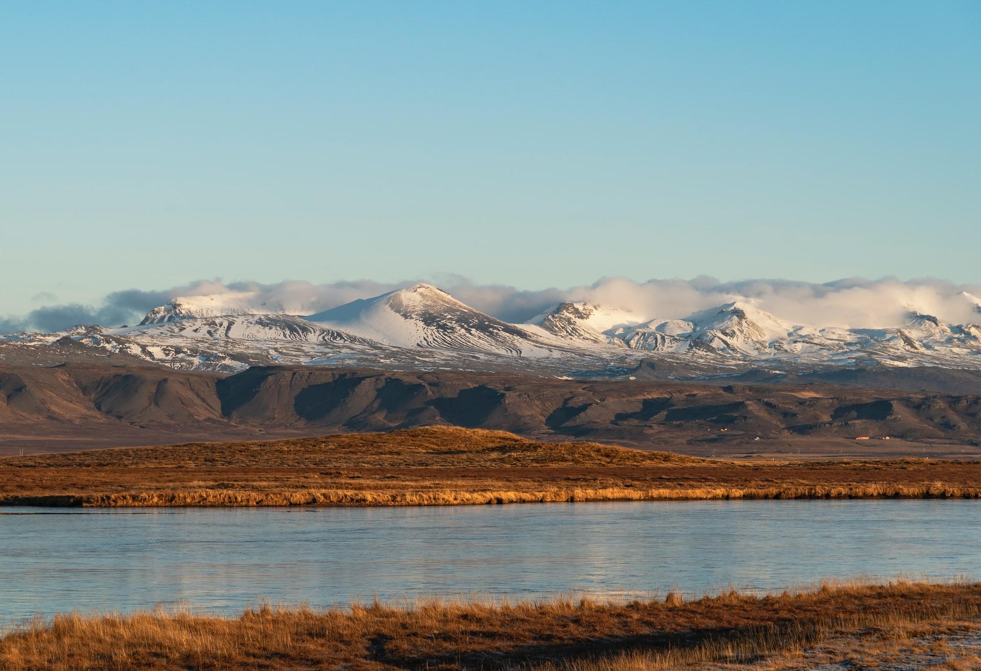 iceland's natural wonders meng-ji-Snæfellsjökull-Iceland