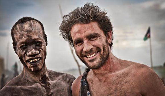 South Sudan Africa by Tom McShane
