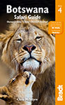 Botswana Safari Guide the Bradt Guide