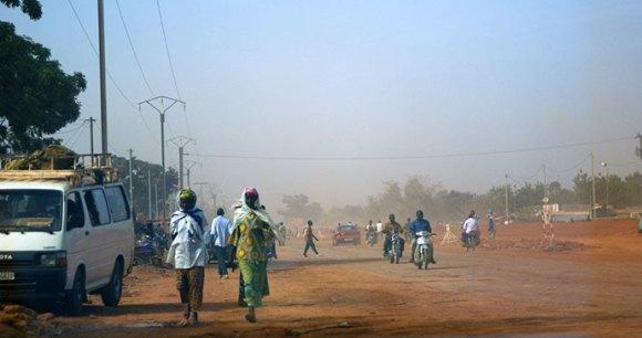 Ouagadougou Burkina Faso