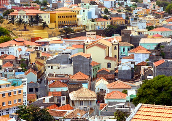 Ribeira Brava, São Nicolau, Cape Verde