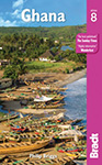 Ghana the Bradt Guide
