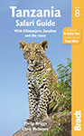 Tanzania Safari Guide the Bradt Guide