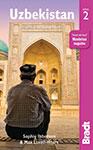 Uzbekistan the Bradt Guide