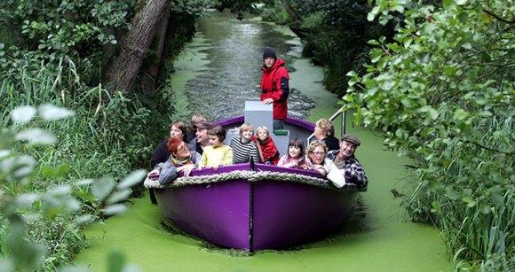 BeWILDerwood Adventure Park Norfolk UK by Visit Norfolk