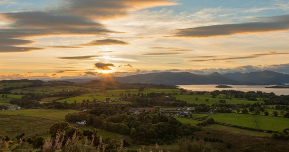 Duncryne Hill, Small Hills by Joop Snijder Photography, Shutterstock