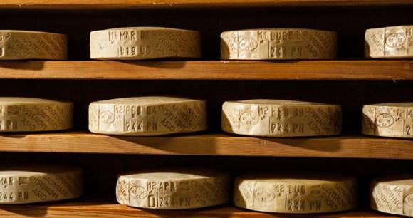 Cheese, Travesio, Friuli Venezia Giulia, Italy, by Massimo Crivellari Promo Turismo FVG