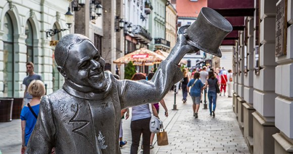 Schone Naci Bratislava Slovakia by © DUOMEDIA