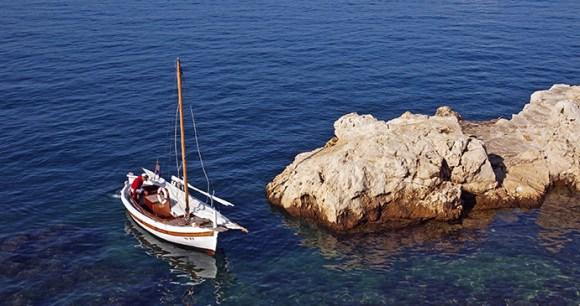 Sailing, Istria, Croatia by Istria Tourist Board