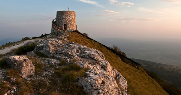 Ucka, Istria © Photonet