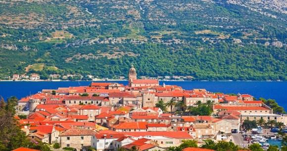 Korcula Croatia by Tatiana Popova Shutterstock