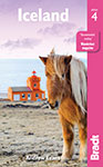 Iceland, The Bradt Travel Guide by Andrew Evans