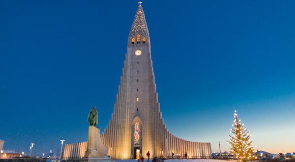 Reykjavík, Iceland, Visit Iceland