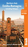 Emilia-Romagna, The Bradt Travel Guide by Dana Facaros and Michael Pauls