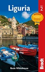 Liguria the Bradt Guide