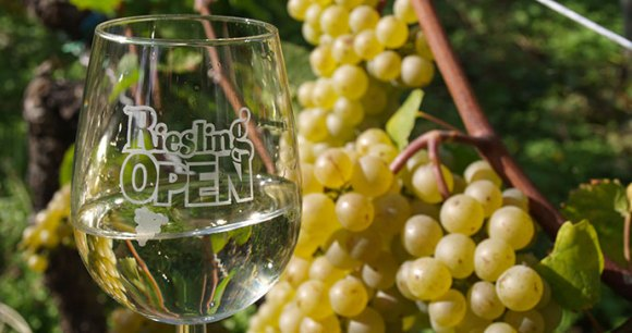 Riesling Open Luxembourg by Tim Skelton