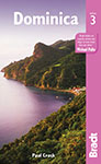 Dominica Bradt guide cover