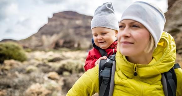 hiking tenerife Kidding Around by Blazej Lyjak Shutterstock