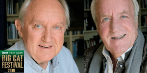 Meet the Speakers - John Rendall & Derek Cattani
