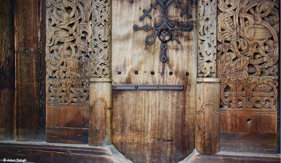 Stave church Armenia © Adam Balogh