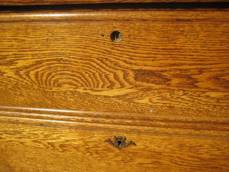 How Long Do You Let Stain Dry Before Poly