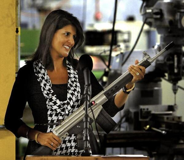 Nikki gun