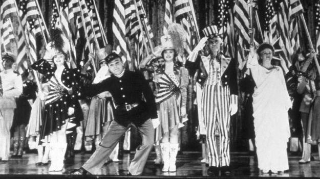 """Yankee Doodle Dandy"""