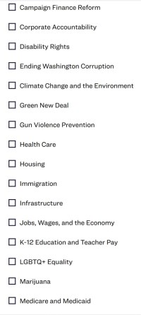 Warren survey 1
