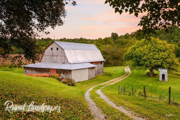 Photography Rural Missouri