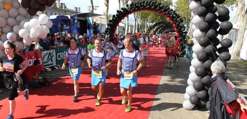 Medoc Marathon