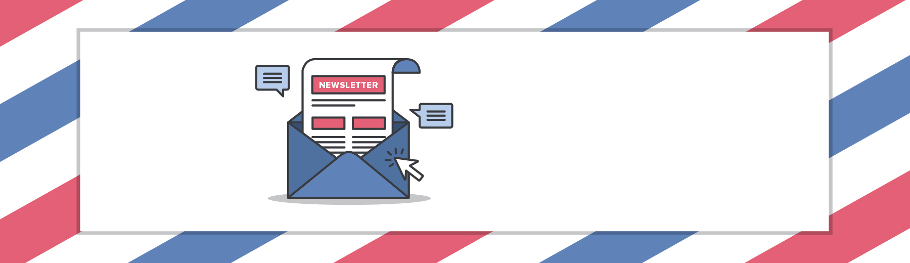Find out how to write a e-newsletter (infographic) | Brafton