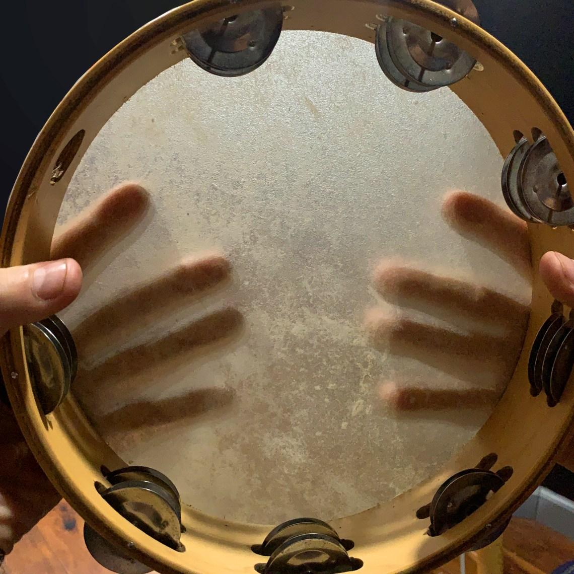 Tambourine