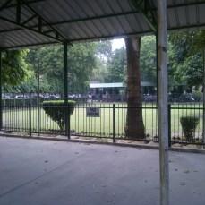 acharya narendra dev college pic image andc