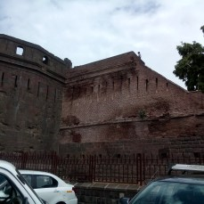 Shanivaar wada Pune place to picnic sight seeing visit vacation