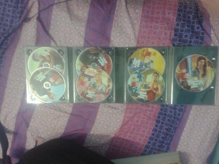 gta v dvd set image no. of cds dvd iimages 7 grand theft auto pc