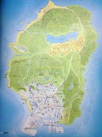 GTA5-Los-Santos-Full-Map