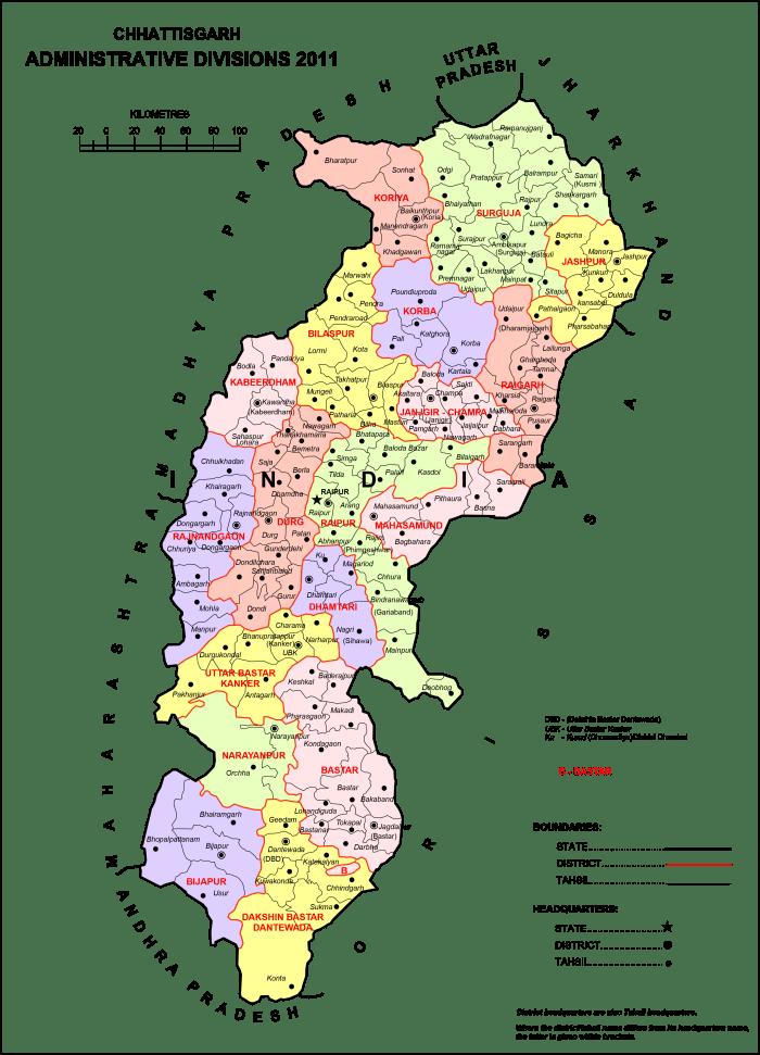 chhatisgarh
